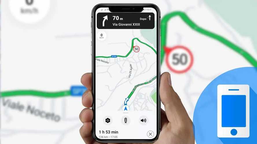 Come funziona il navigatore Petal Maps di Huawei