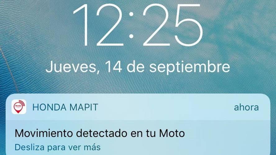 Honda Mapit