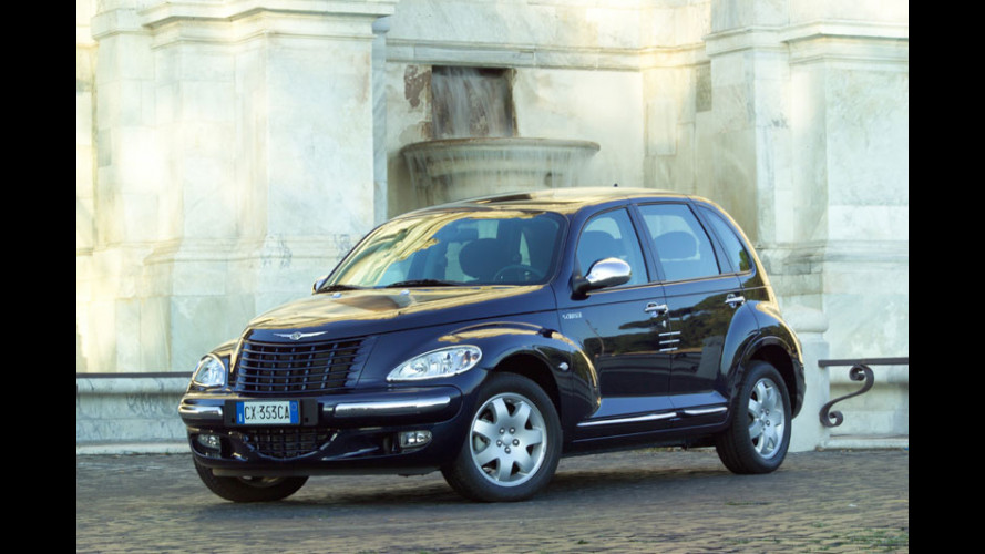 PT Cruiser Retrò