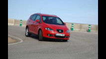 Seat Altea XL 1.8 TFSI