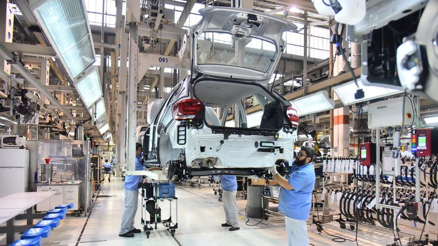 Novo Polo e Virtus farão fábrica de São Bernardo operar em capacidade máxima