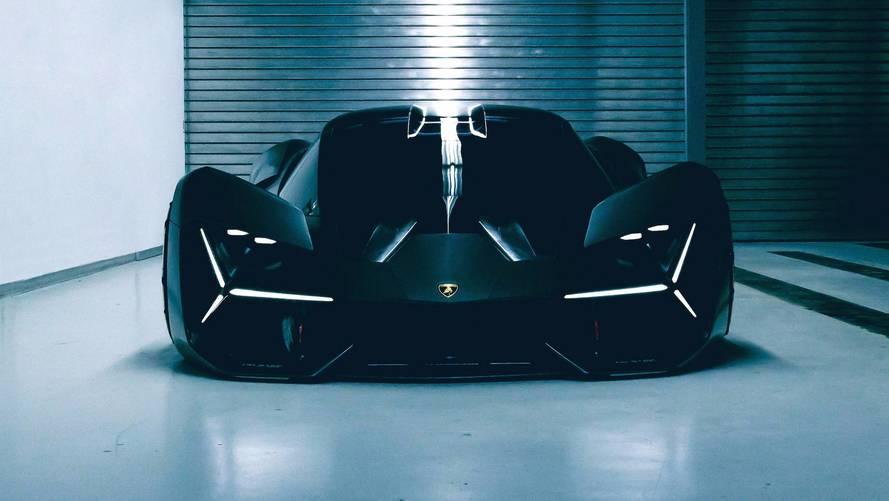 Új modellel érkezhet a Lamborghini Frankfurtba