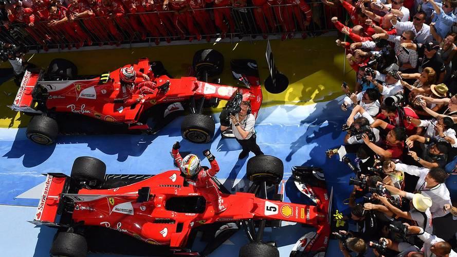 Ferrari podría dejar la F1 tras 2020