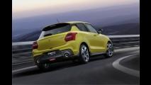 Suzuki bringt neuen Swift Sport