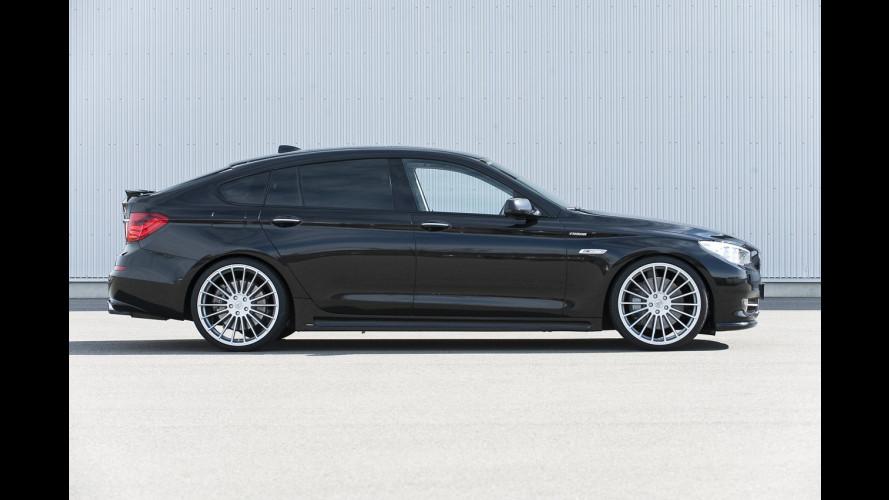 BMW Serie 5 GT Hamann