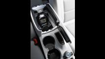 L'integrazione iPhone per le Mercedes