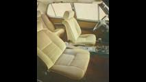 Alfa Romeo 2300 - abitacolo