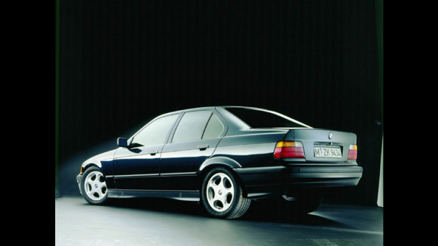 BMW Serie 3 (1990 -2005)