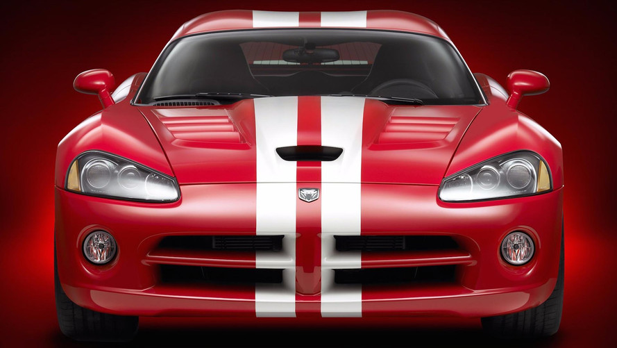Dodge Viper: supergaleria de fotos