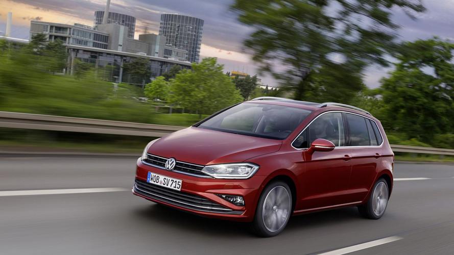 Volkswagen, minivan modellerinden vazgeçebilir