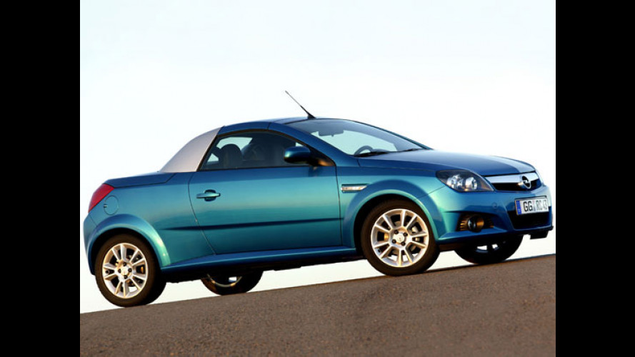 Opel Tigra TwinTop Limited Edition