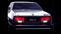 Alfa6 seconda serie