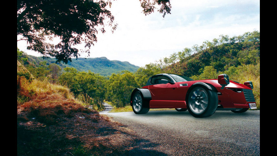 IFR Automotive Aspid