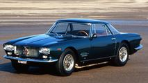 Maserati 5000GT 1959