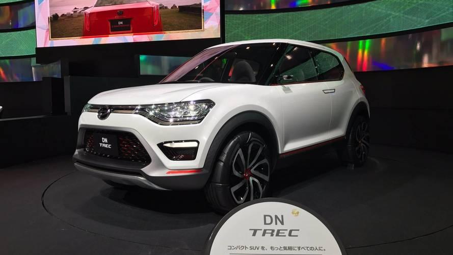 Toyota confirma novo carro nacional para 2021 - e ele deve ser um SUV compacto híbrido