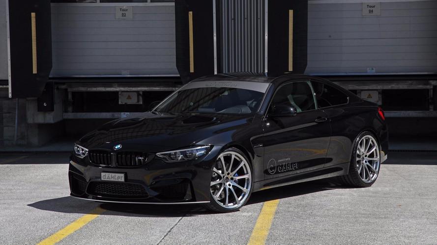 Dahler BMW M4