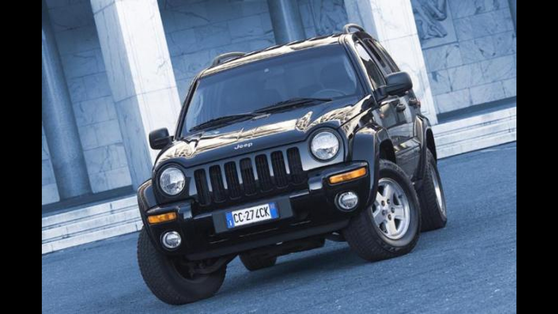 Schema Elettrico Jeep Cherokee Kj : Silentblock jeep cherokee u e english officine landi