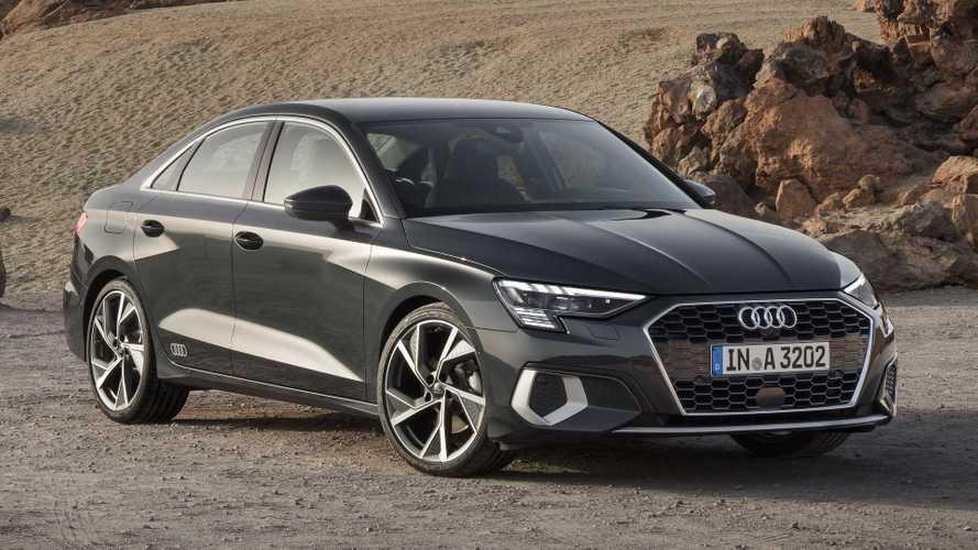 Audi A3'ün kullanım kılavuzunu okumak yaklaşık 12 saat sürüyor