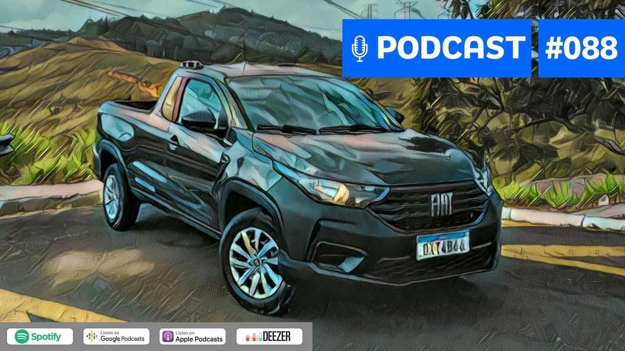 Motor1.com Podcast #88