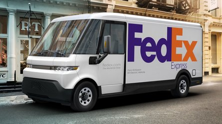 GM launches new commercial EV brand BrightDrop with delivery van