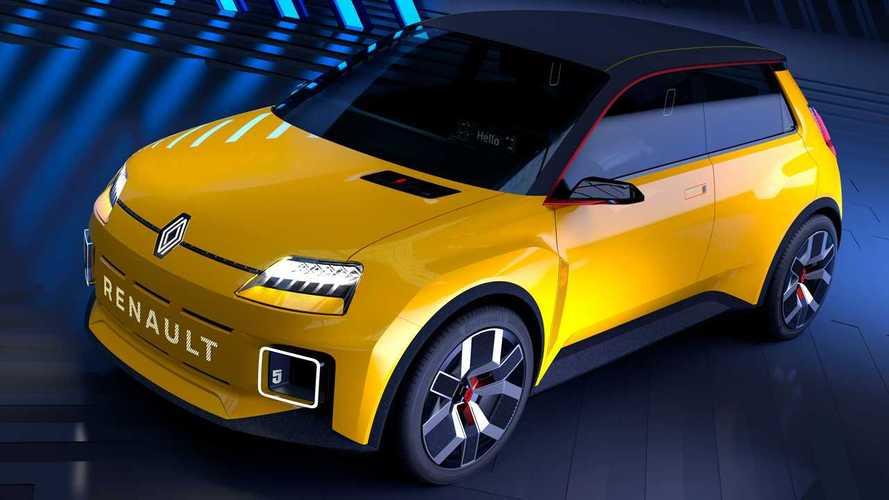 Renault пообещала россиянам 5 новинок до 2025 года