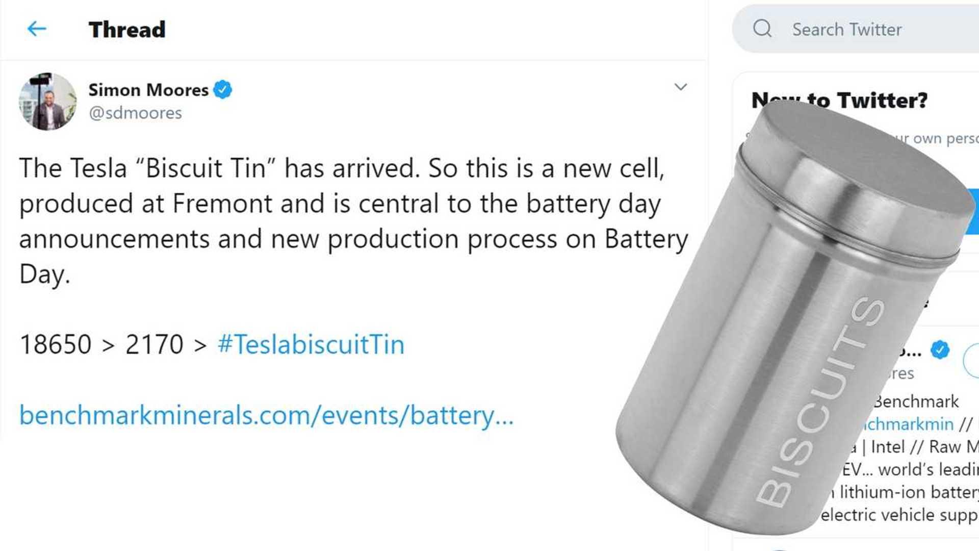 tesla battery day - photo #20