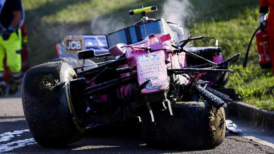 Мнение: гонка в Муджелло вернула F1 страх и смелость