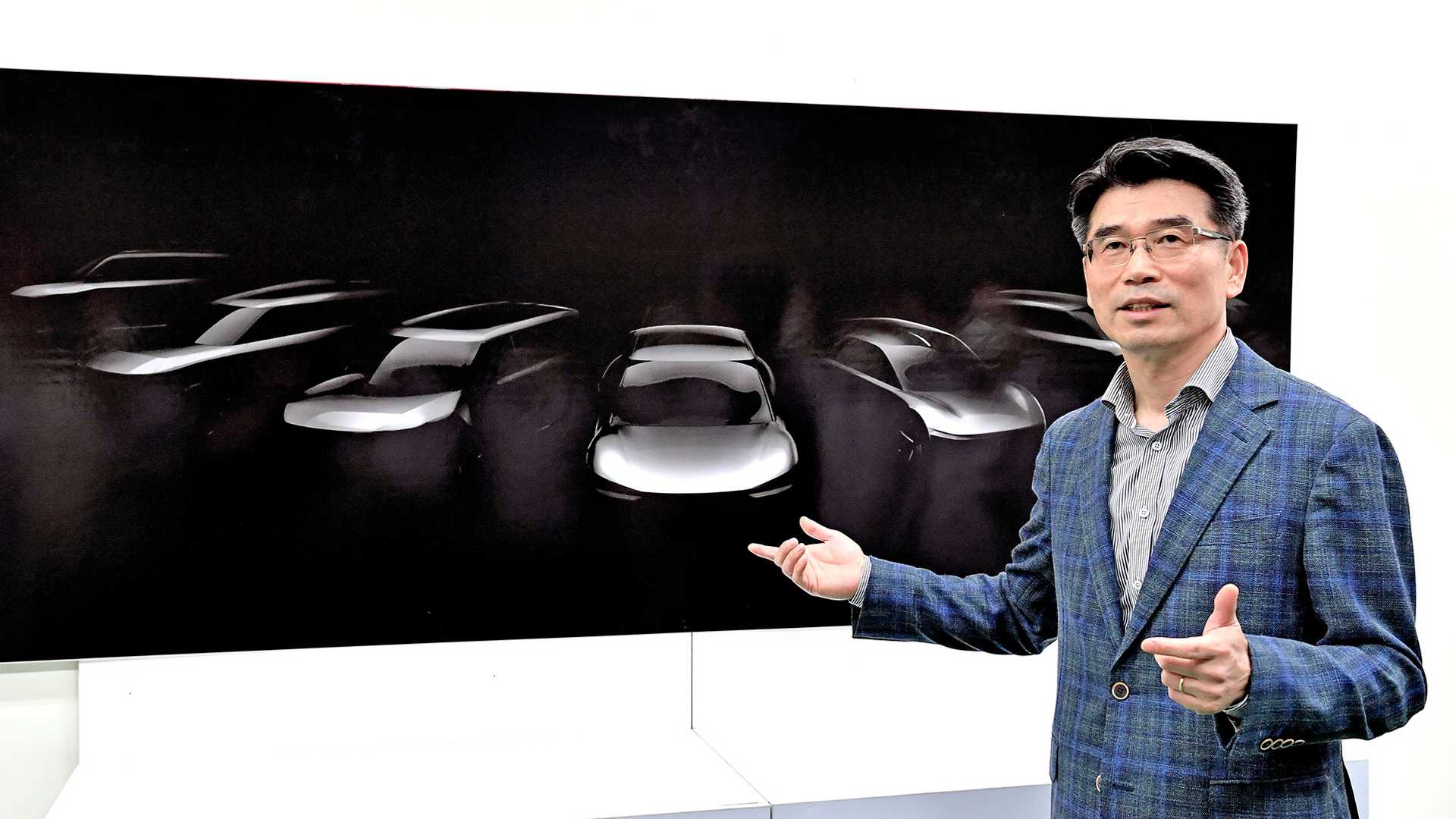 Kia: Seven New Dedicated BEVs By 2027