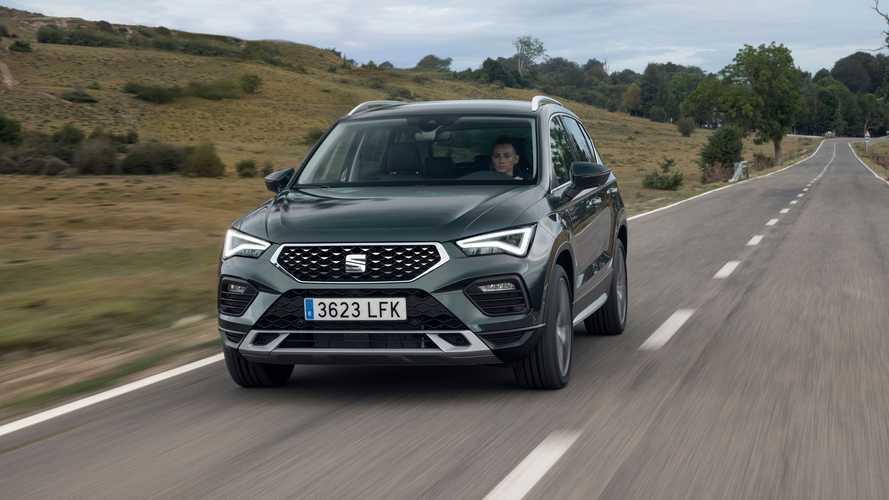 Probamos el SEAT Ateca 2020: nuevo diseño, motores, tecnología...