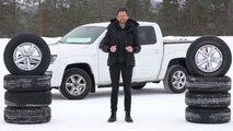 winter all season tires test