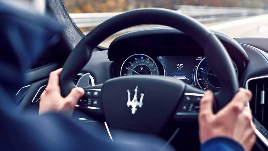 Maserati e Bosch, più sicurezza per le vetture del Tridente