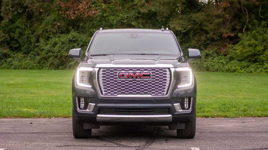 GMC Denali, AT4 Trims Are Now Outselling All Of Cadillac