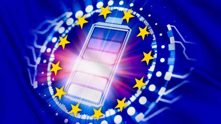 L'Europa scatta: così sarà il primo produttore al mondo di batterie