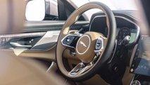 Jaguar XF Sportbrake restyling (2021)