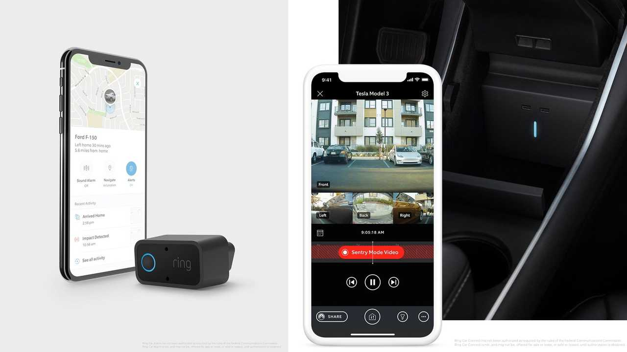 Rings Gets Into Car Security Business