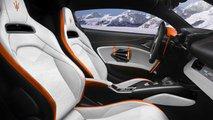 Maserati MC20 Ski-Ready Concept