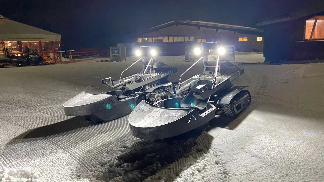Bobsla Proposes To Replace Snowmobiles And Combustion Engines With Electricity