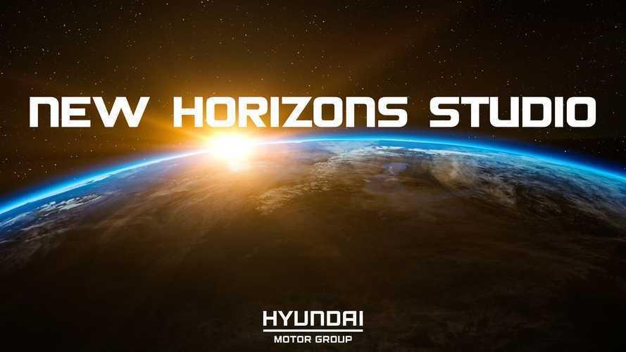 New Horizons Studio