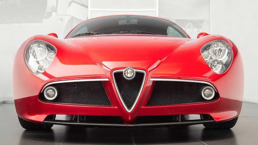 Alfa Romeo Extended Warranty (2021)