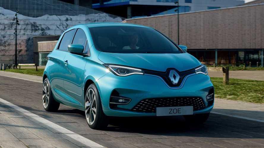 GreenNCAP: Renault Zoe und Hyundai Kona brillieren beim Umwelt-Test