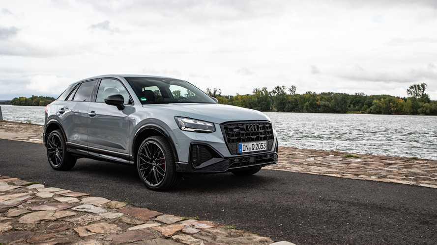 Audi Q2, nel listino 2021 entra la diesel integrale da 150 CV