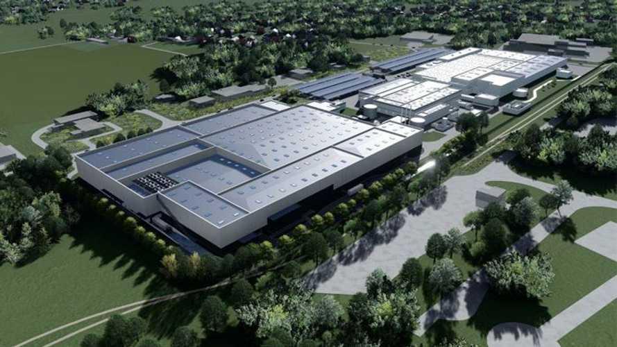 Автоконцерн PSA построит две гигафабрики совместно с Total