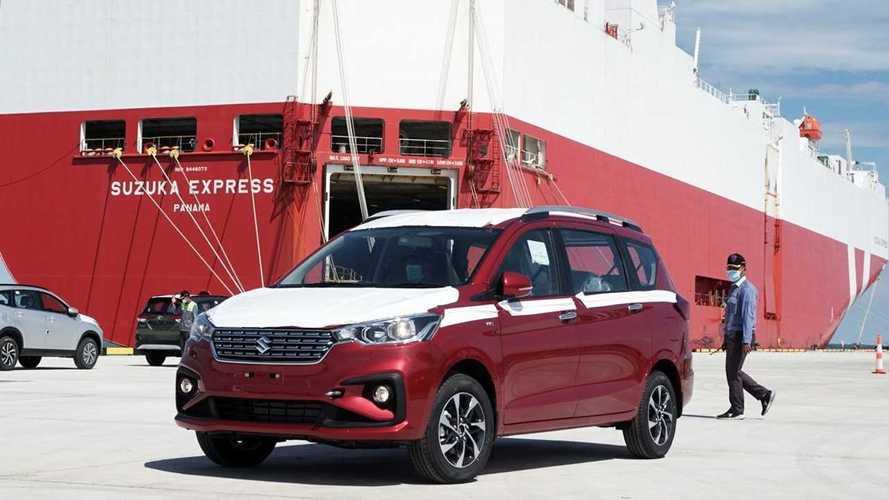 Indonesia Ekspansi ke Pasar Otomotif Australia
