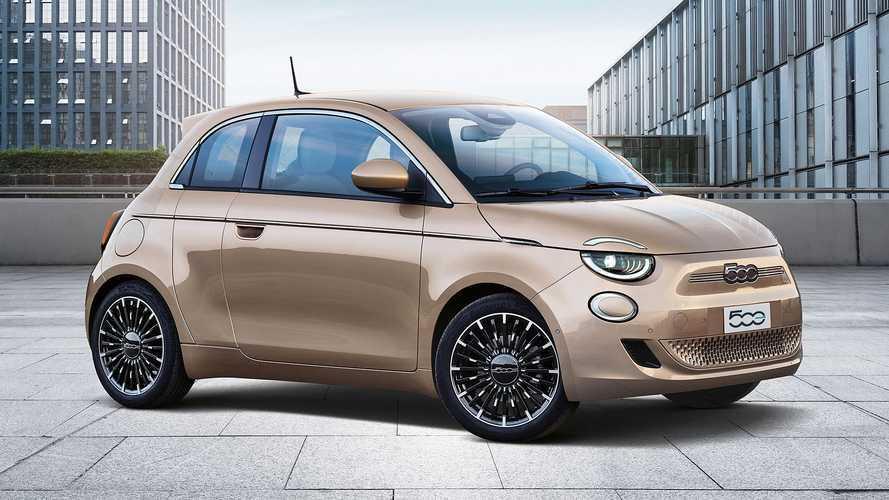 FIAT полностью перейдёт на электромобили через десять лет