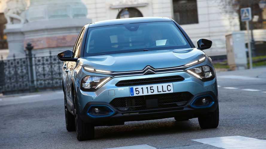 Citroën terá carros eletrificados no Brasil, confirma Stellantis