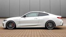 H&R-Sportfedern für den neuen BMW 4er (2021)