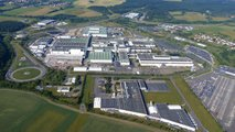mercedes sells smart plant to ineos