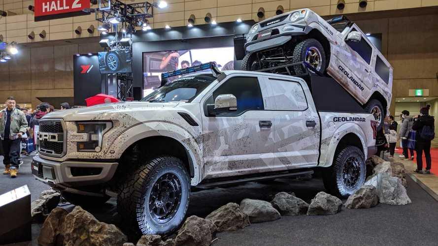 2021 Tokyo Auto Salon Canceled Due To Coronavirus Concerns