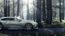 Güncel Peugeot Exalt konsepti