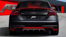 Audi TT by ABT